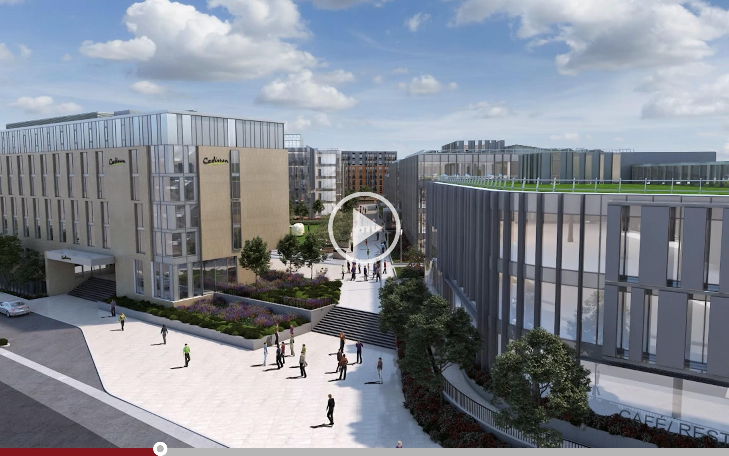 7 Advantages of 3D Architectural Walkthroughs for Property Marketing