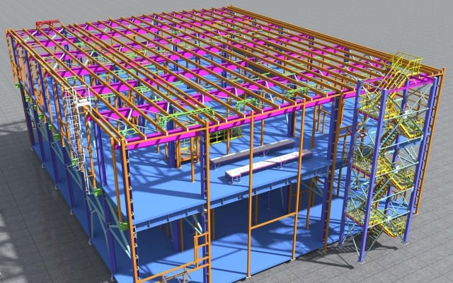 Key Players Driving Growth in the BIM Industry